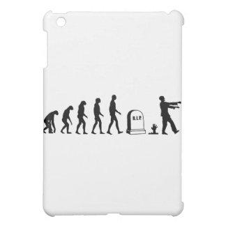 Zombie Evolution Case For The iPad Mini