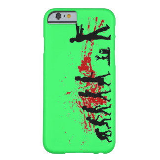 zombie evolution iPhone 6 case