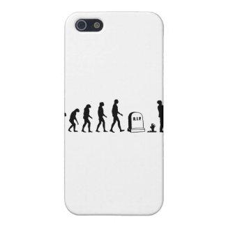 Zombie Evolution iPhone 5 Case