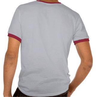 Zombie Expert - Splatter Tshirt