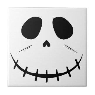 Zombie Face Tile
