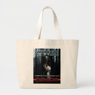 Zombie Fallout Tote