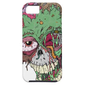 ZOMBIE FAN iPhone 5 CASES