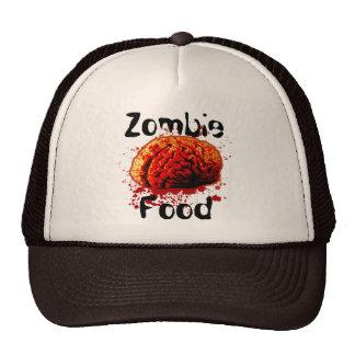 Zombie Food Hat
