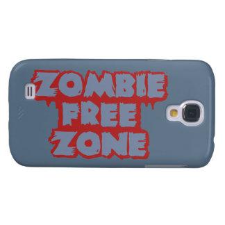 Zombie Free Zone custom HTC case