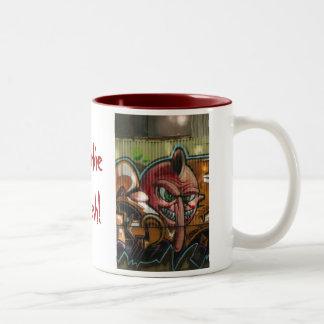 Zombie Fresh! Coffee Mug (3)