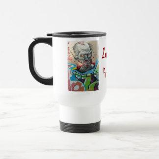 Zombie Fresh Drink Mug