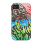 Zombie Fresh! iPhone Hard Case iPhone 4/4S Case