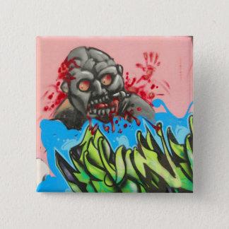Zombie Fresh! Pin