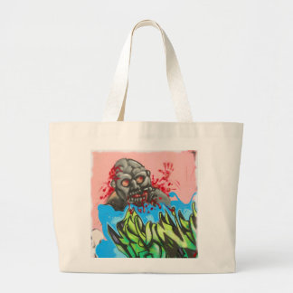 Zombie Fresh! Tote Bag