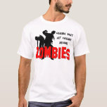 Zombie Friends T-Shirt