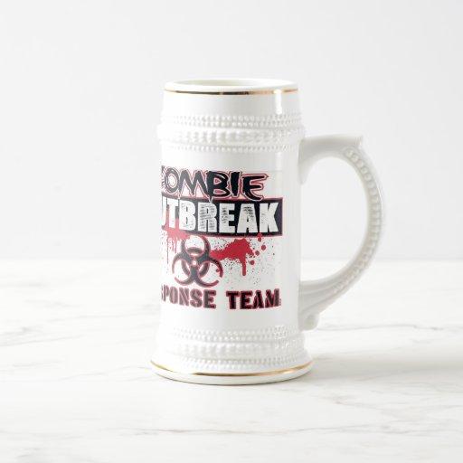 Zombie Gift Mug