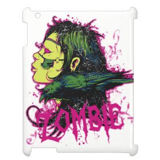 Zombie Girl iPad/iPad Mini, iPad Air Case Cover For The iPad