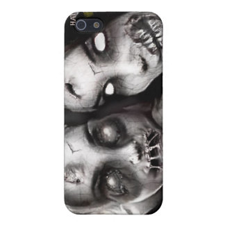 zombie girls iPhone 5 cases