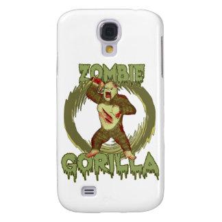 'Zombie Gorilla'