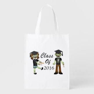 Zombie Graduating Class Of 20xx