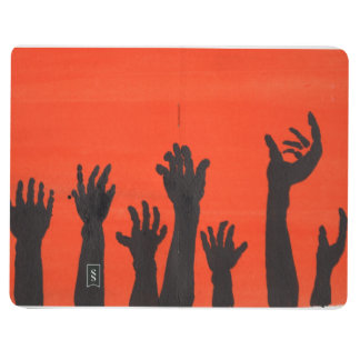 Zombie Hands Journal