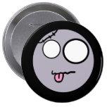 Zombie head Button