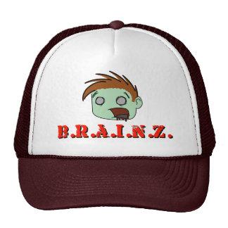 Zombie Headgear Cap