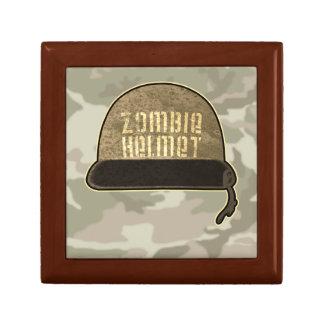 Zombie Helmet Gift Box
