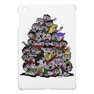 Zombie Horde iPad Mini Case