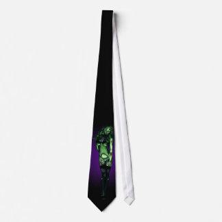 Zombie Hotness Tie