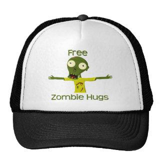 Zombie Hugs Mesh Hat
