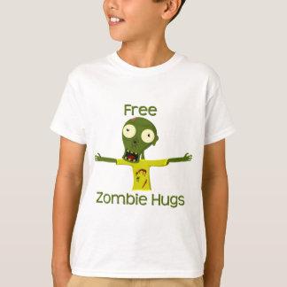 Zombie Hugs T-Shirt