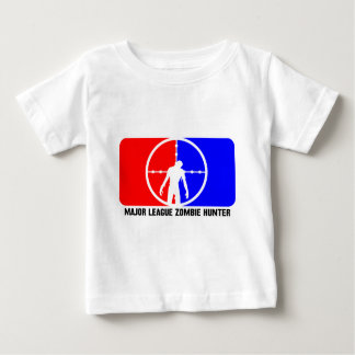 zombie hunter 1 baby T-Shirt