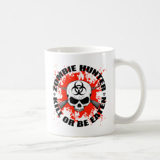 Zombie Hunter 1 Coffee Mug