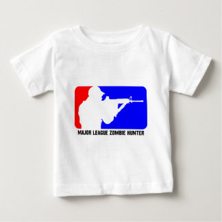 zombie hunter 3 baby T-Shirt