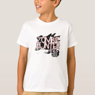 Zombie Hunter - Augmented Reality Fashions T-Shirt
