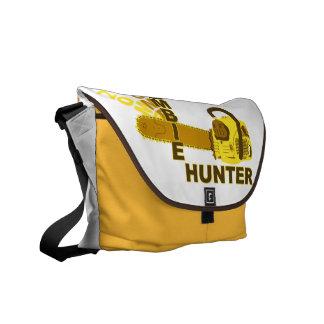 Zombie Hunter Bag Commuter Bags