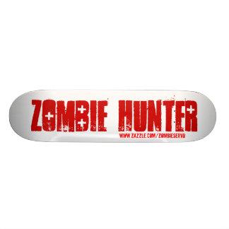 Zombie Hunter board 21.6 Cm Old School Skateboard Deck
