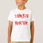 Zombie Hunter (kids) T-Shirt