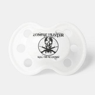 Zombie Hunter...Kill or Be Eaten Dummy