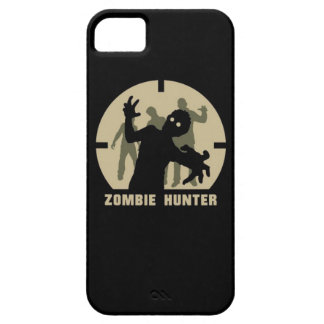 zombie hunter phone case iPhone 5 case