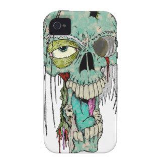 Zombie Hunter Pride Vibe iPhone 4 Case