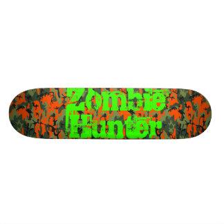 Zombie Hunter Skateboard