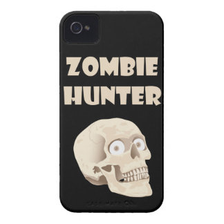 Zombie Hunter Skull iPhone Cover - Walking Dead