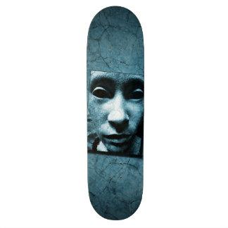 Zombie I am Custom Skate Board