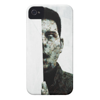 Zombie iPhone 4 Case