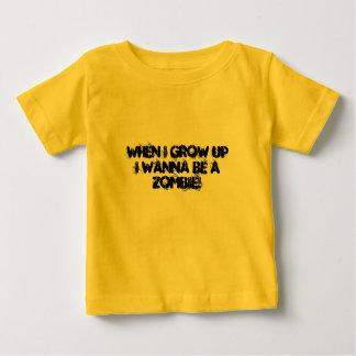 zombie kid baby T-Shirt