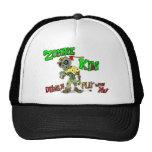 Zombie Kids Trucker Hat