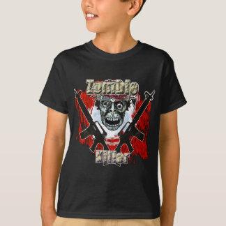 Zombie Killer 4 T-Shirt