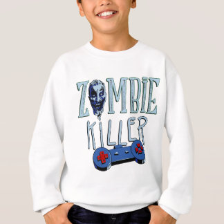 Zombie killer CONSOLE PC CONTROLLER more gamer T-shirts