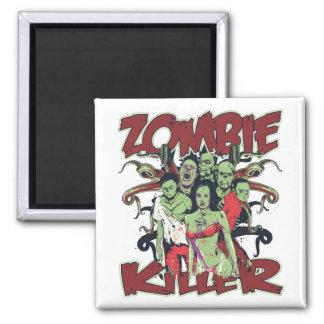Zombie Killer Magnet
