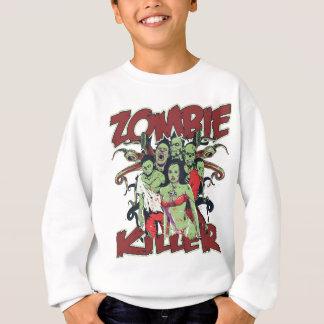 Zombie Killer Sweatshirt