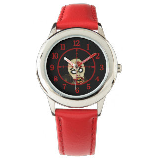 Zombie Killer Watches