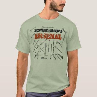 Zombie Killer's Arsenal T-Shirt